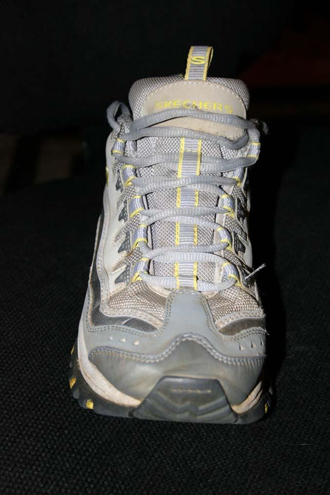 Shoejob in leather flip flops - 2 7